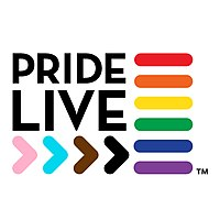 Stonewall Day logo by Pride Live