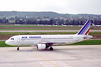 Air France Flight 296