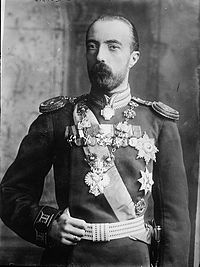 Grand Duke Michael Mikhailovich of Russia