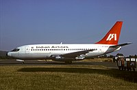 Indian Airlines Flight 113