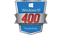 2015 Windows 10 400