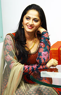List of awards and nominations received by Anushka Shetty