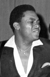 Fellow soul singer Renaldo Benson inspired Gaye to write about political themes and social change in his music.