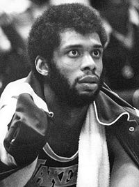 The Lakers acquired Kareem Abdul-Jabbar in 1975.