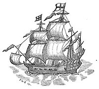 fought the Portuguese at the Battle of Swally in 1612, and made several voyages to the East Indies