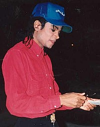 Jones worked with Michael Jackson as a producer on Off the Wall (1979), Thriller (1982), and Bad (1987).