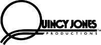 Logo of Quincy Jones Productions used from 1970s to early 1990s