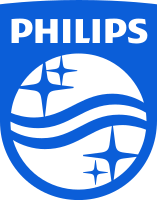 Philips shield design introduced in November 2013
