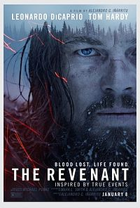 The Revenant (2015 film)