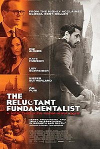 The Reluctant Fundamentalist (film)