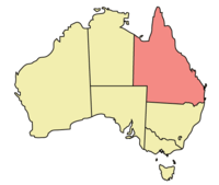 LGBT rights in Queensland