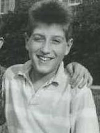 Ryan White became a poster child for HIV after being expelled from school because he was infected.