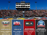 2015 Quicken Loans Race for Heroes 500