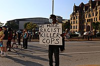 2017 St. Louis protests