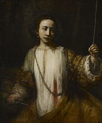 The Minneapolis Institute of Art is open every day and offers free admission. Rembrandt's Lucretia (1666) is part of its collection of 90,000 objects spanning 20,000 years.