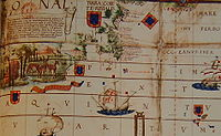 The Portuguese mapped and claimed Canada in 1499 and the 1500s.