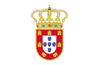 Flag of Portugal (1667–1706). From the 15th–19th centuries the Portuguese flags all looked similar to this.