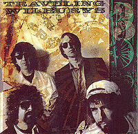 Traveling Wilburys Vol. 3