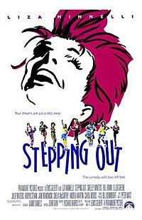 Stepping Out (1991 film)