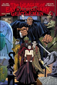 The League of Extraordinary Gentlemen, Volume II