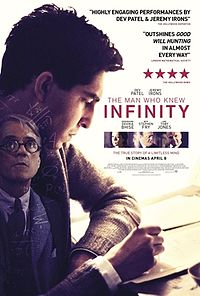 The Man Who Knew Infinity (film)