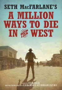 A Million Ways to Die in the West (novel)