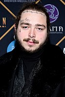 List of awards and nominations received by Post Malone