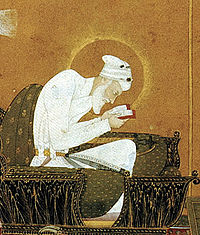 Emperor Aurangzeb, who memorised the Quran, with the help of several Arab and Iraqi scholars compiled the Fatawa-e-Alamgiri
