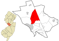 Lawrence Township, Mercer County, New Jersey