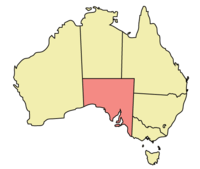 LGBT rights in South Australia