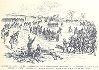 Battle of Amelia Springs