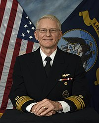 Judge Advocate General of the Navy