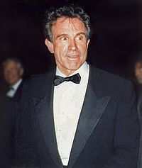 Beatty at the 62nd Academy Awards (1990)