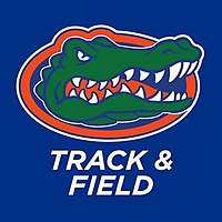 Florida Gators track and field