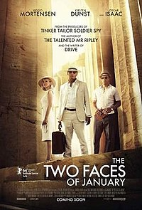 The Two Faces of January (film)