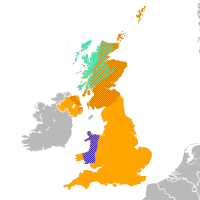 Languages of the United Kingdom