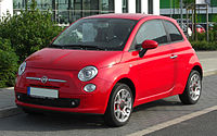 Fiat re-entered the North American market in 2011 with the new Fiat 500