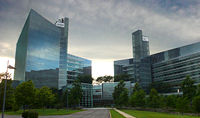 USA Today, the nation's most circulated newspaper, has its headquarters in McLean.