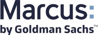 Logo of Marcus by Goldman Sachs