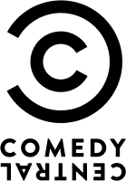 Comedy Central logo used from 2011 to 2018.