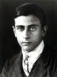 Teller in his youth