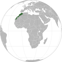LGBT rights in Morocco