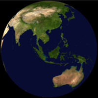 Geography of Malaysia