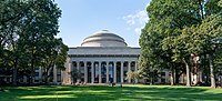 Massachusetts Institute of Technology (MIT) is often cited as among the world's top universities.