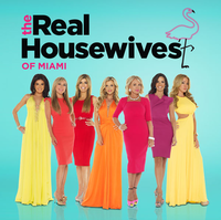 The Real Housewives of Miami (season 2)