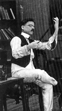 Dadasaheb Phalke is considered the father of Indian cinema, including Bollywood.