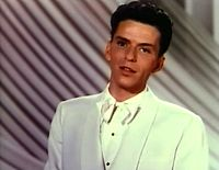 Frank Sinatra gained massive popularity during the decade, becoming one of the first teen idols, and one of the pop artists who sold the most records in the 1940s