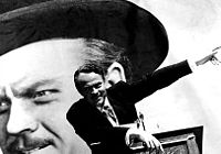 Orson Welles as Charles Foster Kane in Citizen Kane (1941)