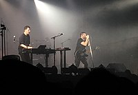 List of Nine Inch Nails band members