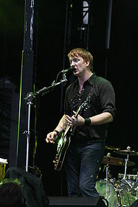 Josh Homme discography